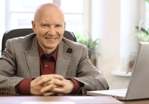 Prof. Dr. Konstantin Korotkov